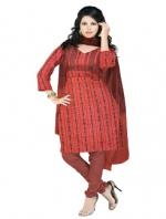 Online Sambalpuri Cotton Salwar Kameez-2