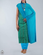 Shop Online Sambalpuri Salwar Kameez  55