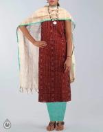 Shop Online Sambalpuri Salwar Kameez  53