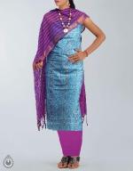 Shop Online Sambalpuri Salwar Kameez  52