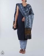 Shop Online Sambalpuri Cotton Salwar Kameez 49