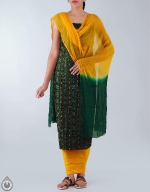 Shop Online Sambalpuri Cotton Salwar Kameez 46