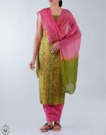 Shop Online Sambalpuri Cotton Salwar Kameez 45