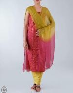 Shop Online Sambalpuri Cotton Salwar Kameez 44