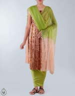 Shop Online Sambalpuri Cotton Salwar Kameez 43