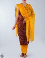 Shop Online Sambalpuri Cotton Salwar Kameez 40