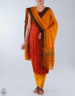 Shop Online Sambalpuri Cotton Salwar Kameez 39