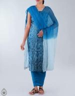 Shop Online Sambalpuri Cotton Salwar Kameez 37
