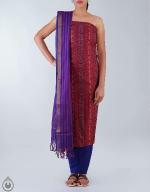 Shop Online Sambalpuri Cotton Salwar Kameez 36