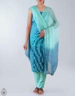 Shop Online Sambalpuri Cotton Salwar Kameez 34