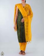 Shop Online Sambalpuri Cotton Salwar Kameez 33