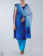 Shop Online Sambalpuri Cotton Salwar Kameez 32