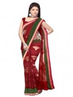 Online South Handloom Silk Sarees-1