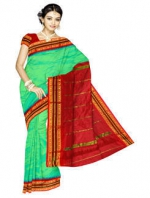 Online South Handloom Silk Sarees-8
