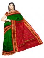 Online South Handloom Silk Sarees-7