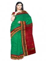 Online South Handloom Silk Sarees-6