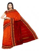 Online South Handloom Silk Sarees-5