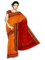 Online South Handloom Silk Sarees-4