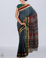 Shop Online Venkatagiri Cotton Sarees 218