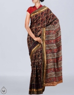 Shop Online Venkatagiri Cotton Sarees 224