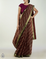 Shop Online Venkatagiri Cotton Sarees 210