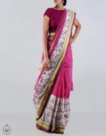 Shop Online Venkatagiri Sarees 237