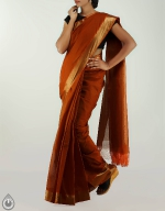 Shop Online Venkatagiri Cotton Sarees 214