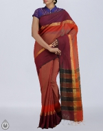 Shop Online Venkatagiri Cotton Sarees 208