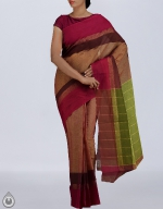 Shop Online Venkatagiri Cotton Sarees 207