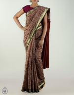 Shop Online Ven katagiri Cotton Sarees 200