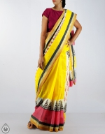 Shop Online Ven katagiri Cotton Sarees 199