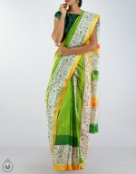 Shop Online Ven katagiri Cotton Sarees 198