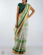 Shop Online Ven katagiri Cotton Sarees 197
