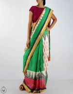 Shop Online Ven katagiri Cotton Sarees 196