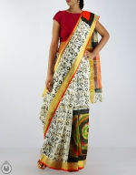 Shop Online Ven katagiri Cotton Sarees 195