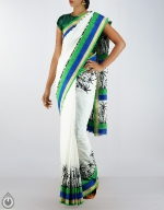 Shop Online Ven katagiri Cotton Sarees 192