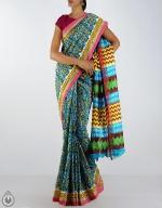 Shop Online Venkatagiri Sarees 185