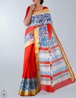 Shop Online Venkatagiri Sarees 253